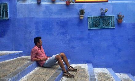 Chefchaouen: Exploring Morocco's Blue City