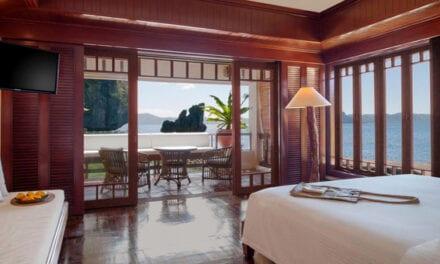 BUCKET LIST: Pangulasian Island Resort
