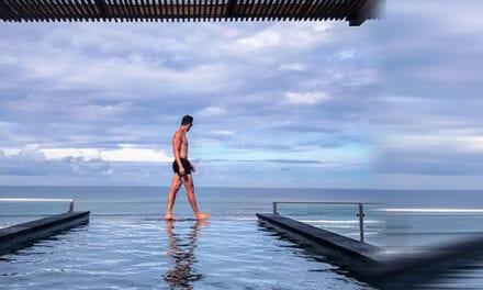 Hotel Review: Anantara Seminyak Resort & Spa Bali