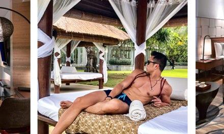 7 Reasons to Stay at Sofitel Bali Nusa Dua