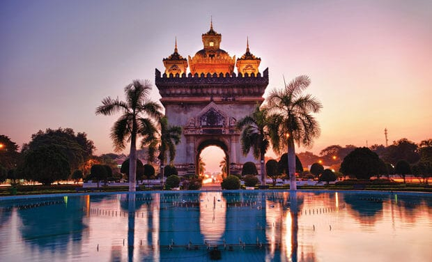 Why Laos Should Be Next on Your Travel List – Asia travel and leisure guides for hotels, food and drink, shopping, nightlife, and spas   Travel + Leisure Southeast Asia