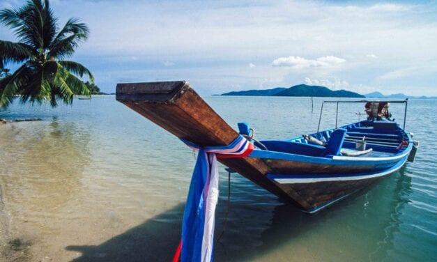 Thailand's lesser-known islands: A definitive guide   Adventure.com