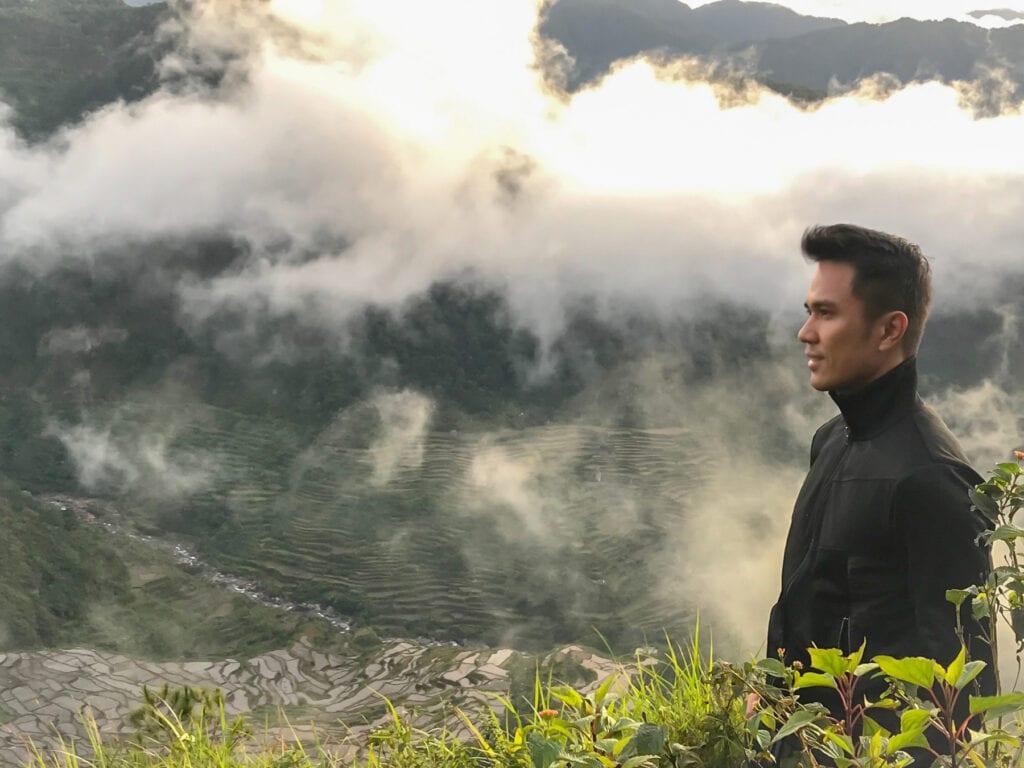 mount kiltepan sagada philippines