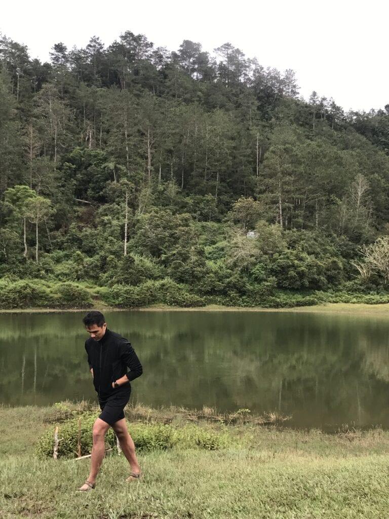 lake danum sagada philippines