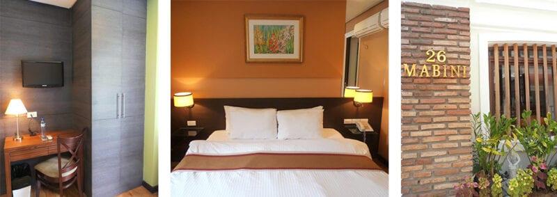ciudad fernandina hotel best hotel in vigan philippines
