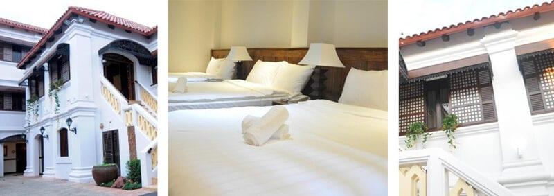 hotel veneto de vigan best hotel in vigan