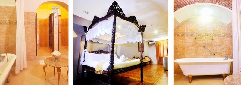 Vigan Gordion Hotel Philippines