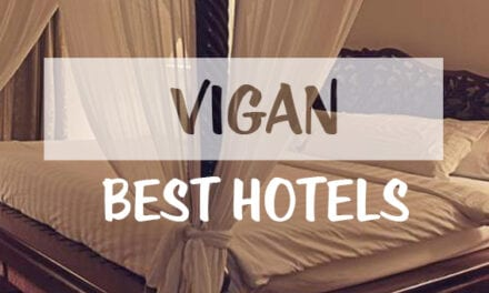 Best Hotels in Vigan – Where to Stay
