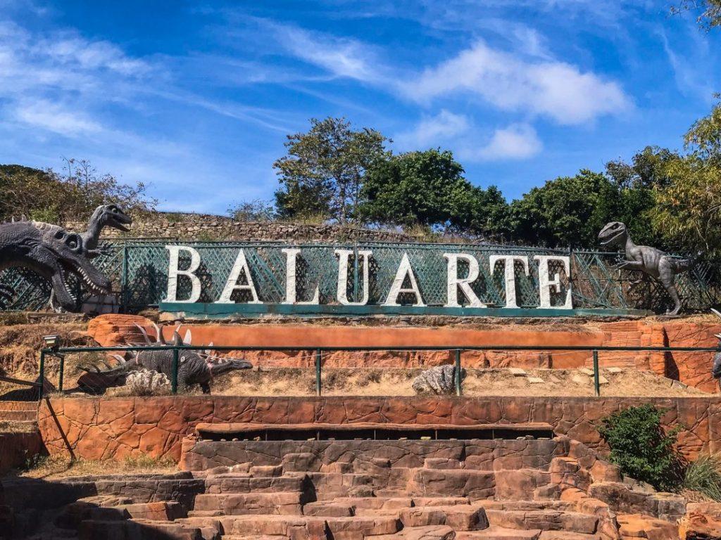 Baluarte Zoo things to do in Vigan