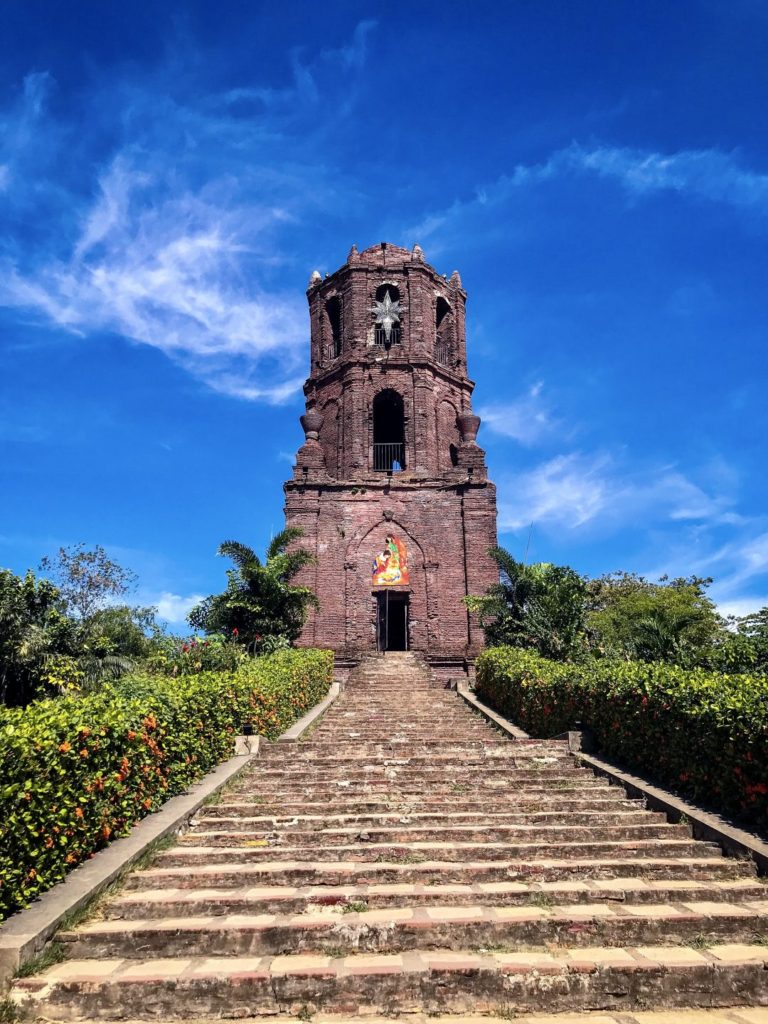 The Bell Tower of Vigan - Things to Do