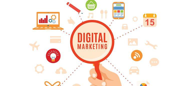 digital marketing course business plan