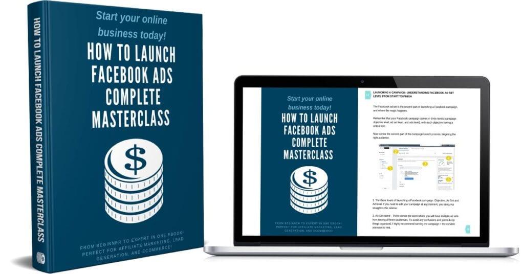 facebook ads digital marketing course