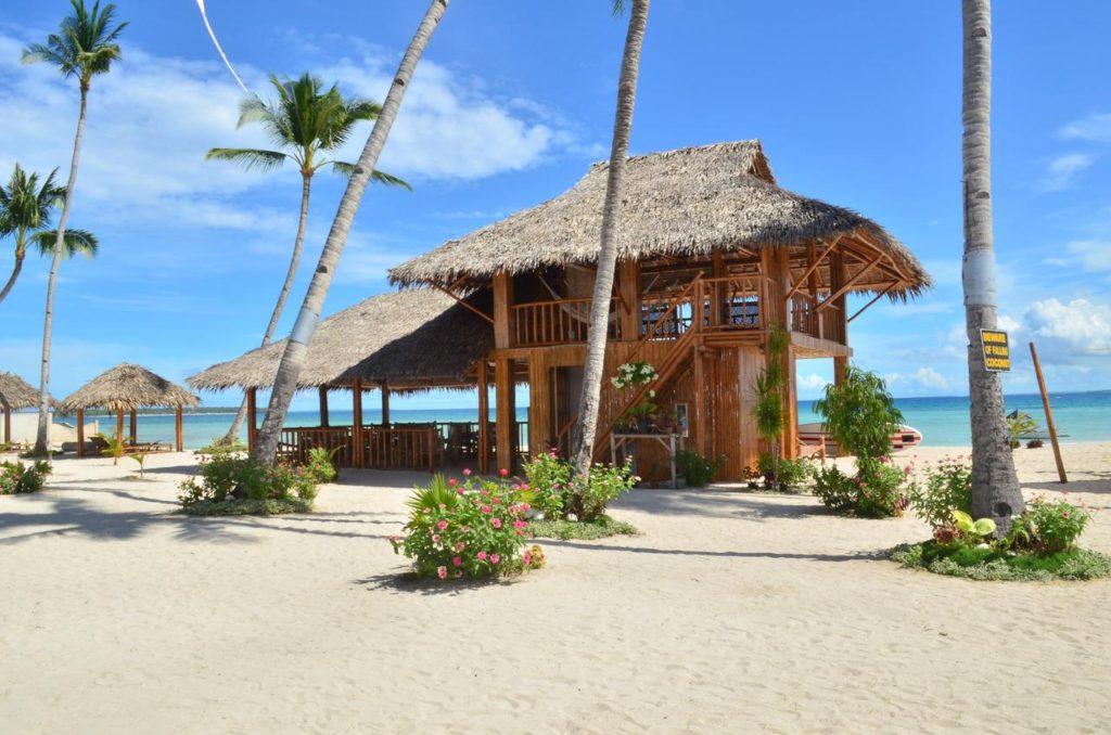 Bantayan Island Resorts - Amihan Beach Cabanas
