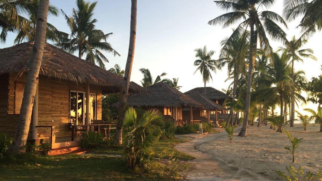 Bantayan Island top resorts Kota Beach Resort