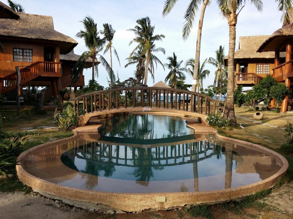 Bantayan Island resort hoyohoy villas
