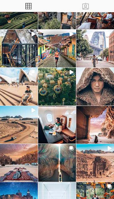 Instagram algorithm changes 2020