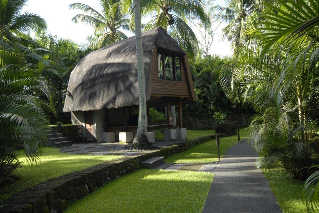 The Sulu Terrace at The Farm San Benito