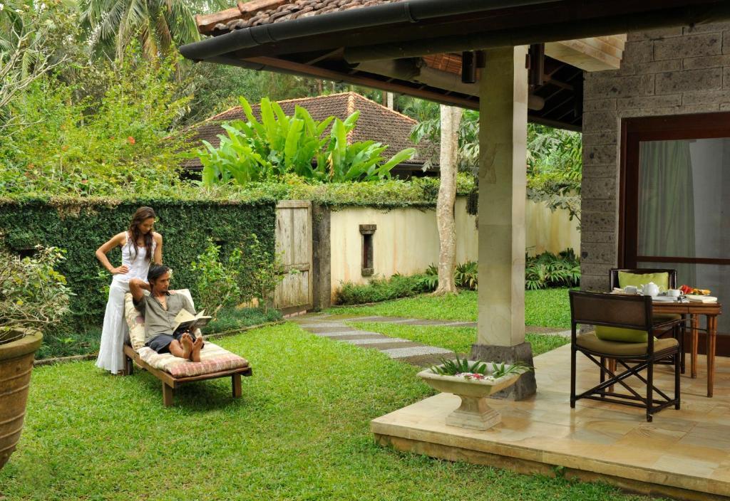 The Garden Villa at The Farm San Benito