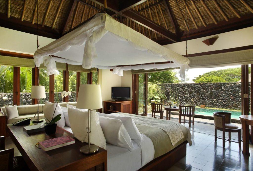 Great Ubud Resorts - Alila Ubud Luxury Bali Resort