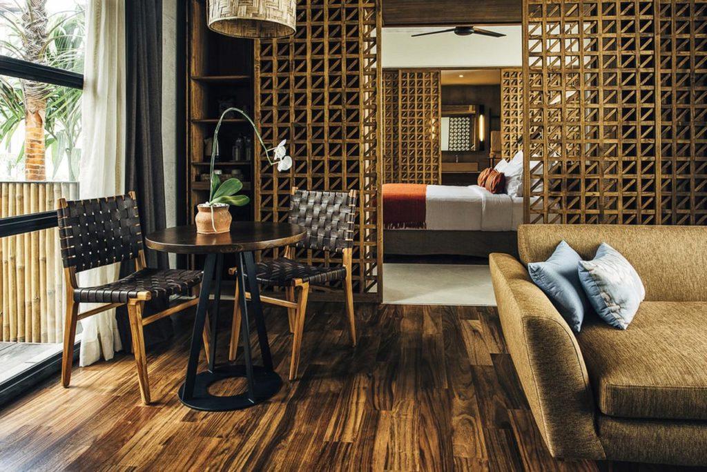 Bisma Eight Luxury Resorts in Ubud Bali