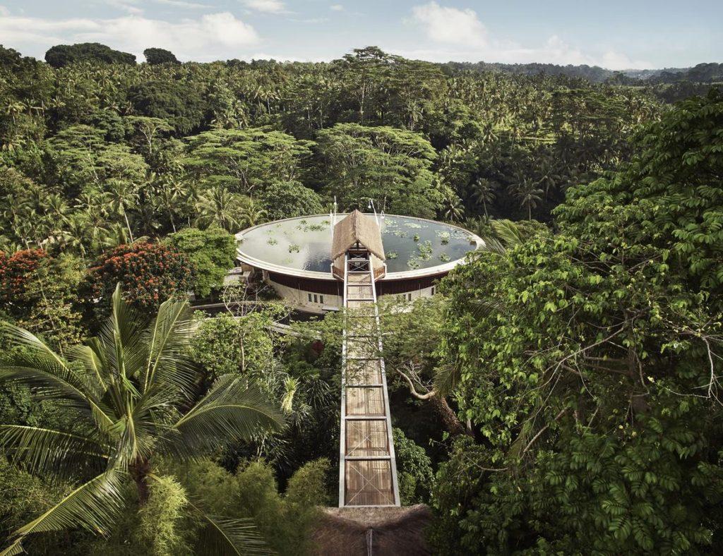 Four Seasons Ubud Bali Resort