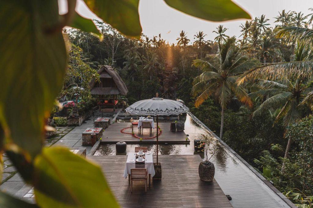 Ubud Resorts in Bali - Kayon Jungle
