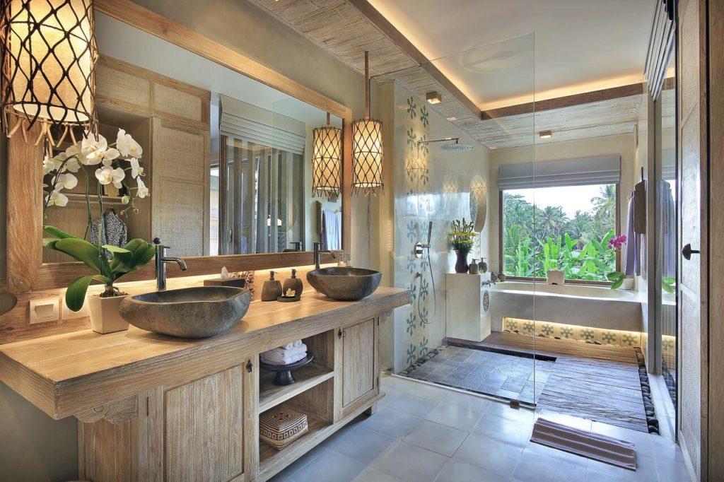 Kuwarasan A Pramana Experience Resort in Ubud