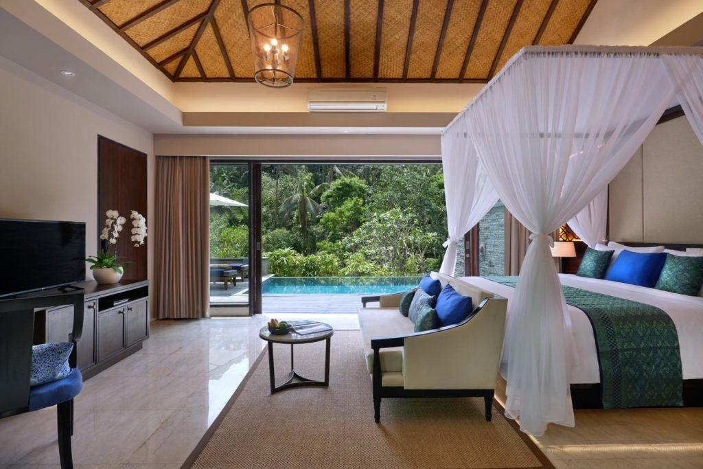 Ubud Hotels - Samsara