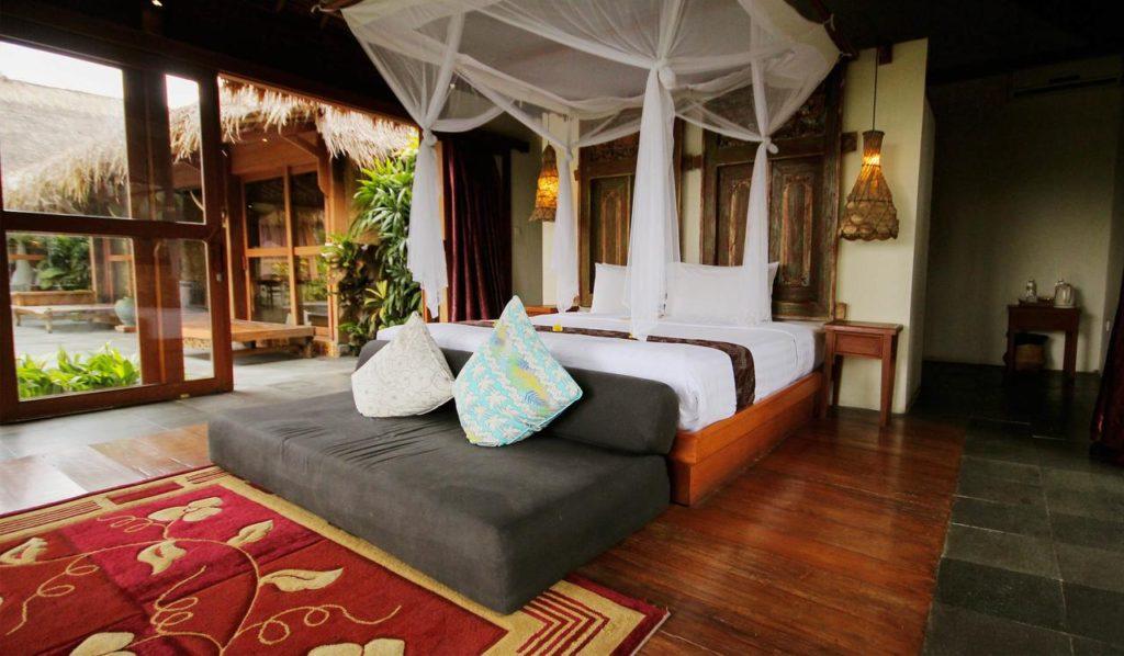 Sapulidi Resort Spa & Gallery Bali Ubud
