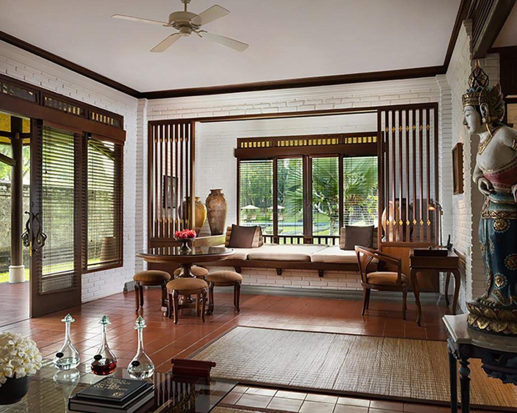 Ubud Resorts in Bali - Tanah Gajah
