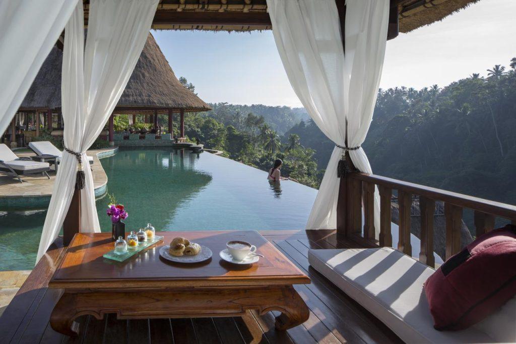 Ubud Resorts in Bali - Viceroy