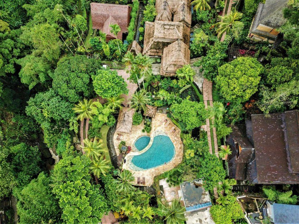 Ubud Resorts in Bali - Warwick Ibah