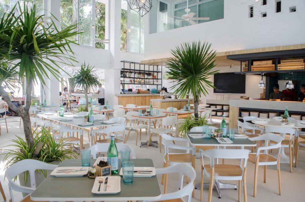 Coast Boracay luxury beachfront hotel