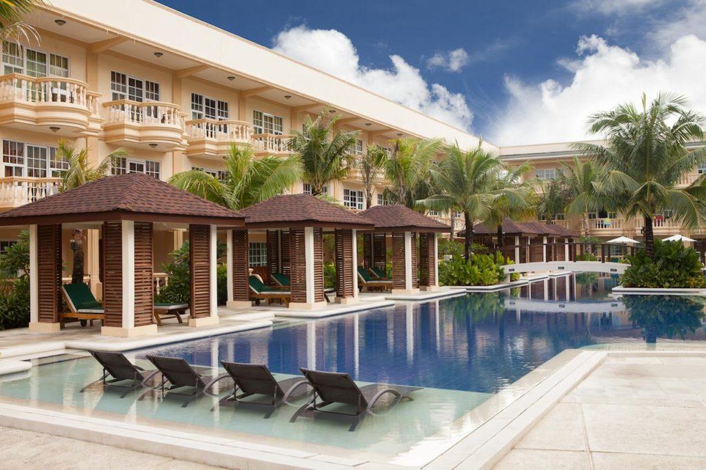 Henann Garden Resort in Boracay