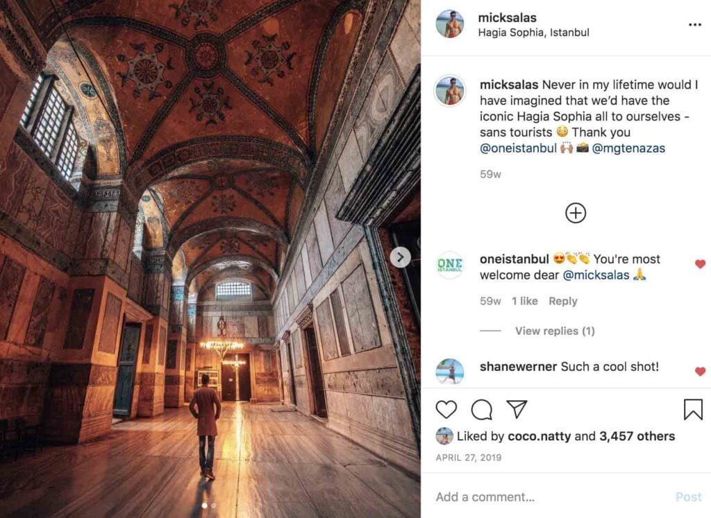 How much do charge on instagram as an influencer
