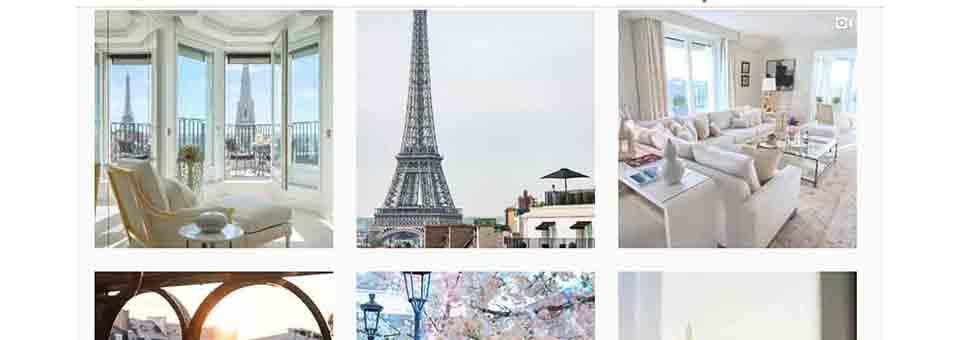 Top 12 Luxury Hotels on Instagram You Should Follow