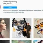 10 Best Instagram Portrait Hashtags