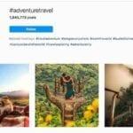 70 Best Travel Hashtags For Instagram