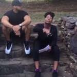 "Fantasia & Her Husband Respond to ""All Lives Matter"" Concert Backlash"