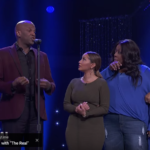 "Nicole Mullen Talks ""Engagement"" to Donnie McClurkin & Supports His Appearance on The Real Talk Show"