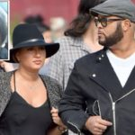 """Israel Houghton Sued by Attorney General for Child Support for Two """"Love Children"""""""