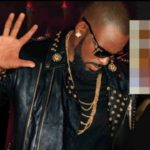 """Girl in R Kelly Tape Grown Up & Living With R Kelly (Allegedly) Her Name is """"Shorty"""""""