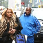 Receipts! Tamar & Vince's Domestic Violence Confirmed by Former Personal Assistant