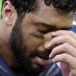 "Russell Wilson Talks Being Used by God Even When You're ""Losing"""