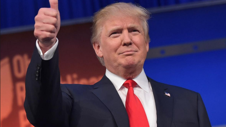 donald trump wins the presidential election 2016
