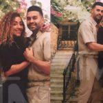 Apollo Nida Prison Engagement 'Photo Shoot' w/Fiance Sherien Almufti | Phaedra Not Dating Tim Norman