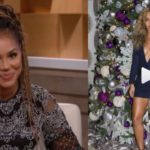 Did Tamar Braxton Shade The Real on TD Jakes Talk Show?  Beyonce's a Tamartian?!