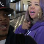 The Real Reason Tameka 'Tiny' Harris Filed for Divorce from TI After the  Floyd Mayweather Rumors