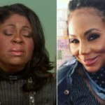 """Tamar Braxton Responds to BACKLASH for Comments """"Justifying"""" Kim Burrell's Homophobic Rant"""