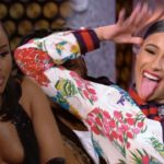 """Black Cockroach""?! Swift's Ex GF Asia Responds to Cardi B's Alleged Racial Taunt"